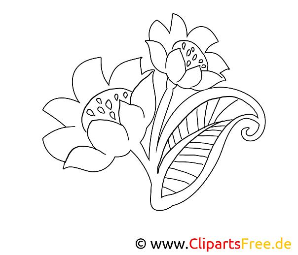 mandala blumen gratis malvorlage für kinder