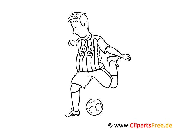 fussballmalvorlagen kostenlos zum drucken