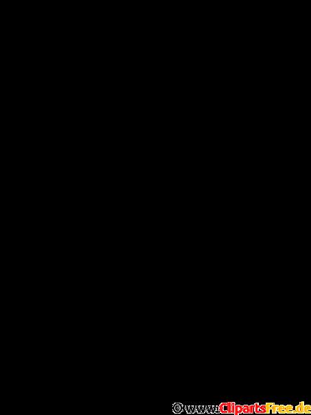 ausmalbild fasching gnom