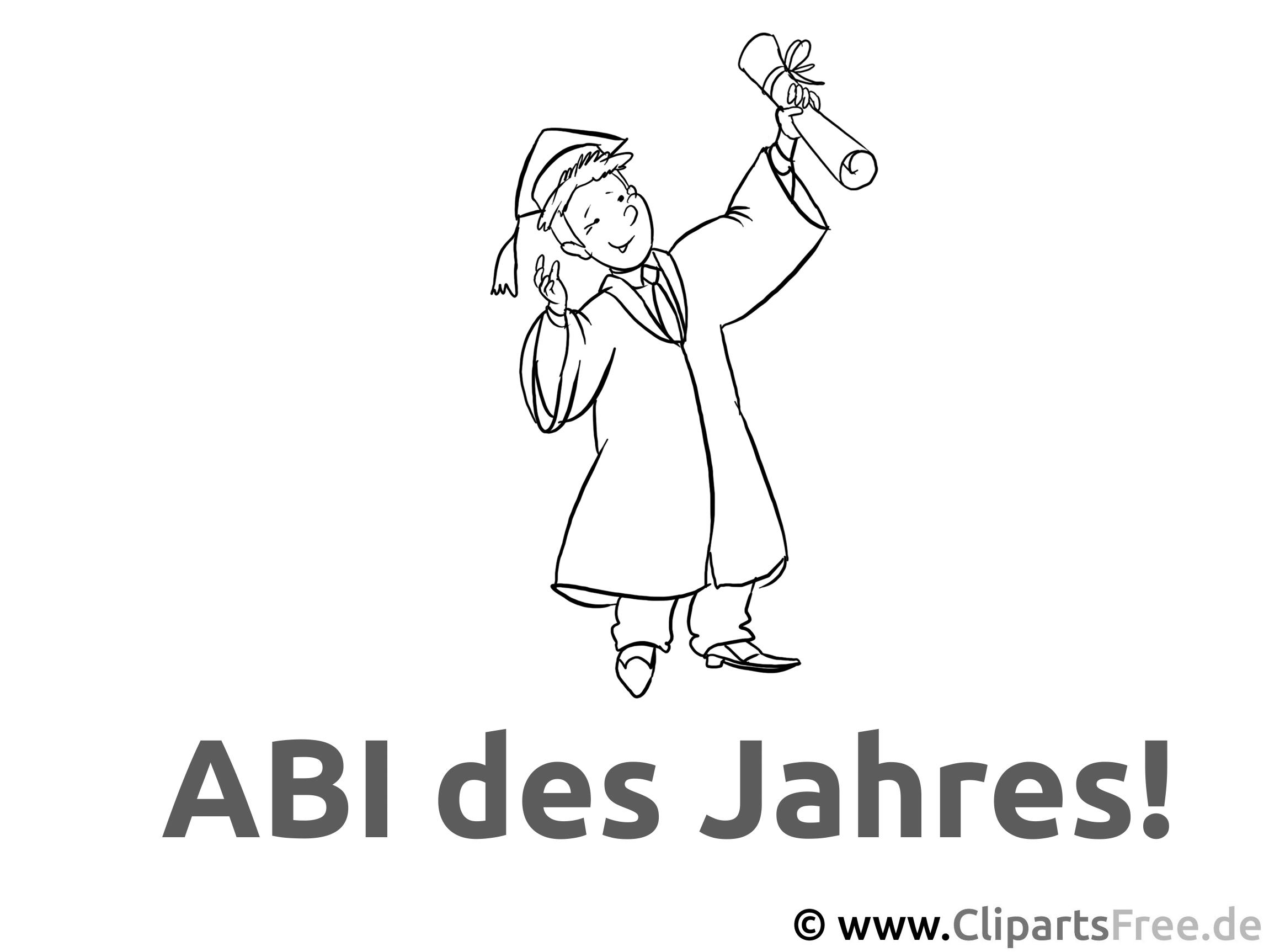 Abitur - Schulbilder