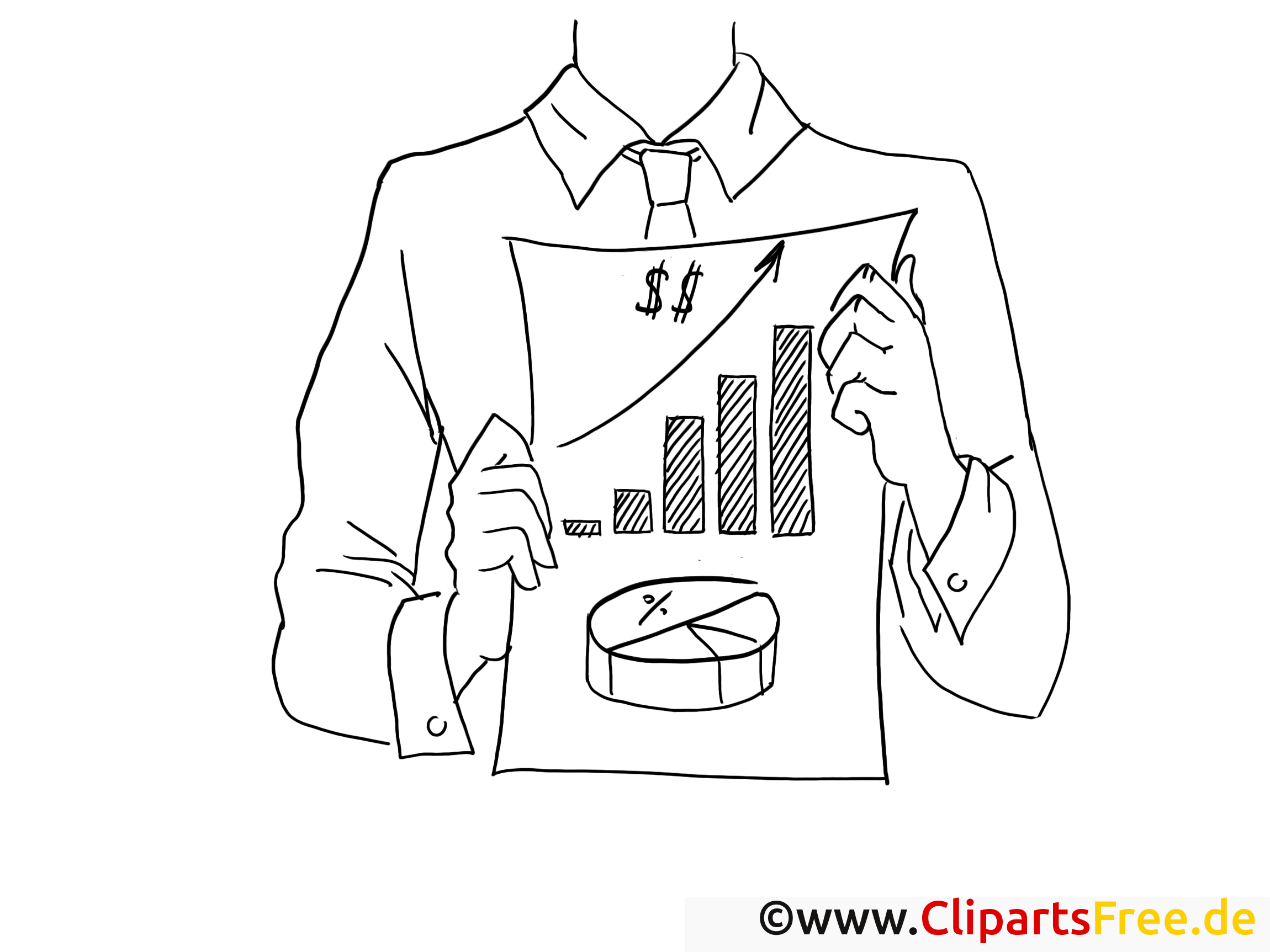 Sales Department Report Coloring Book