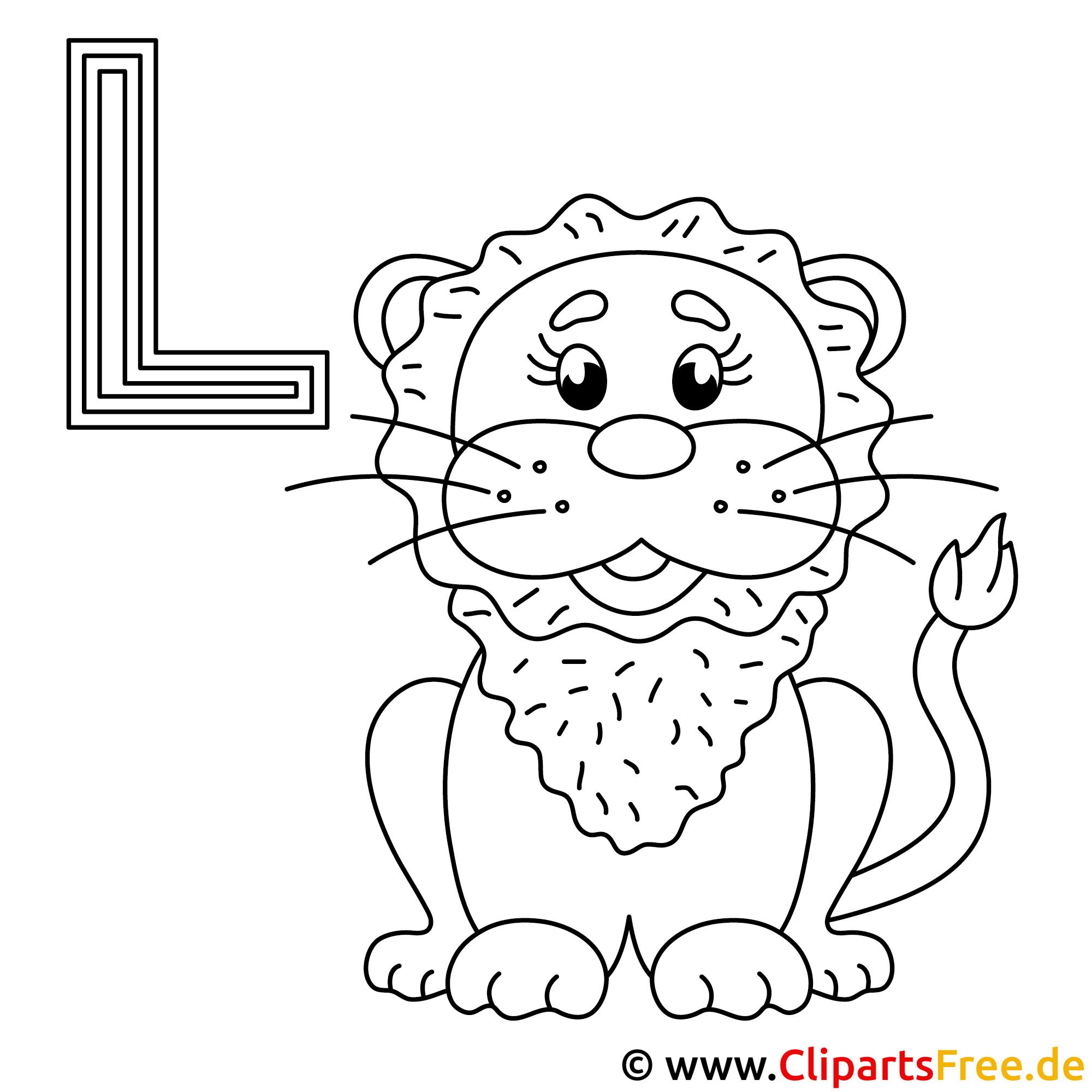 Loewe Asmalbild - Buchstaben lernen Vorlagen