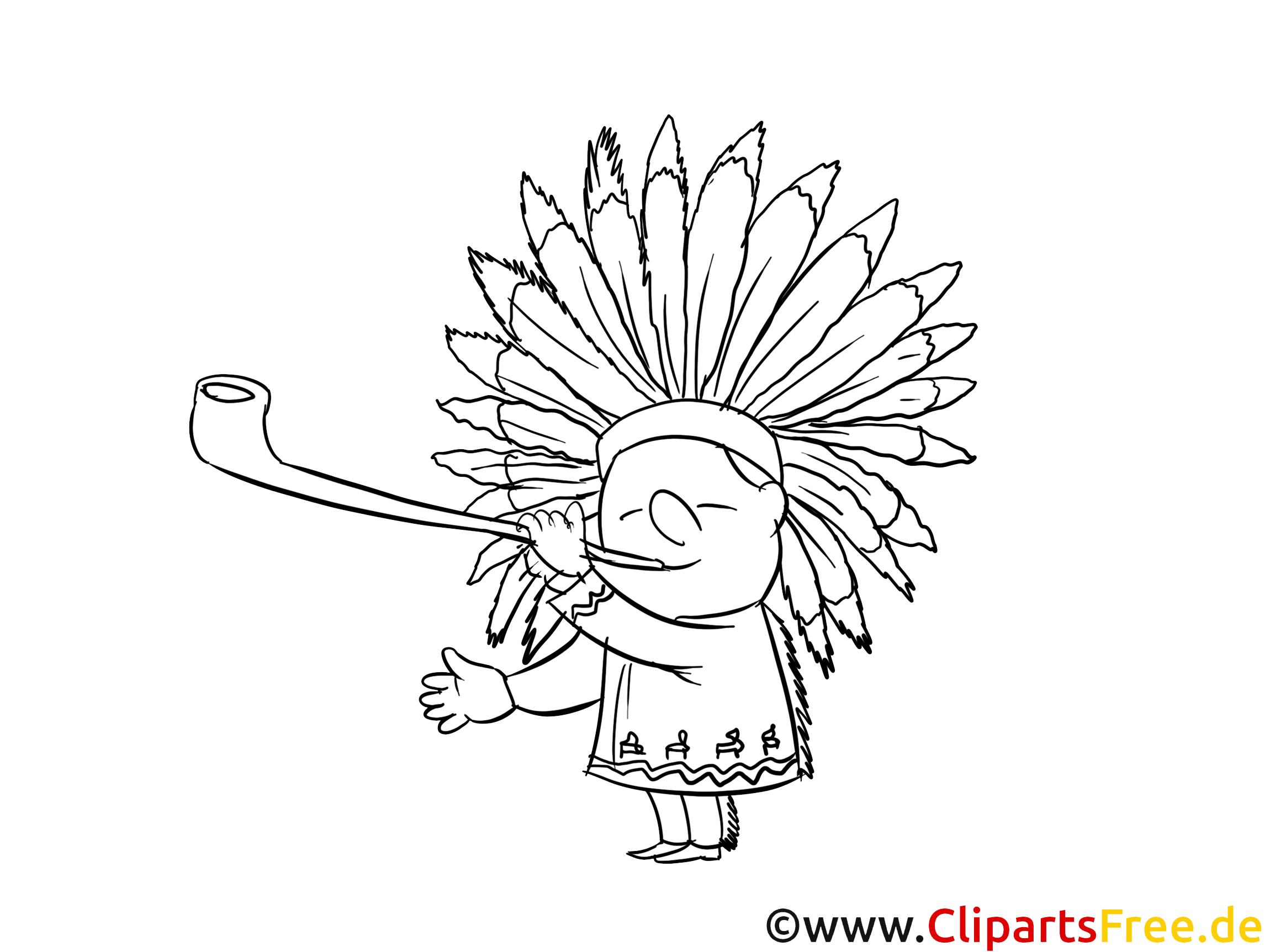 indianer nordamerikas malvorlagen kostenlos