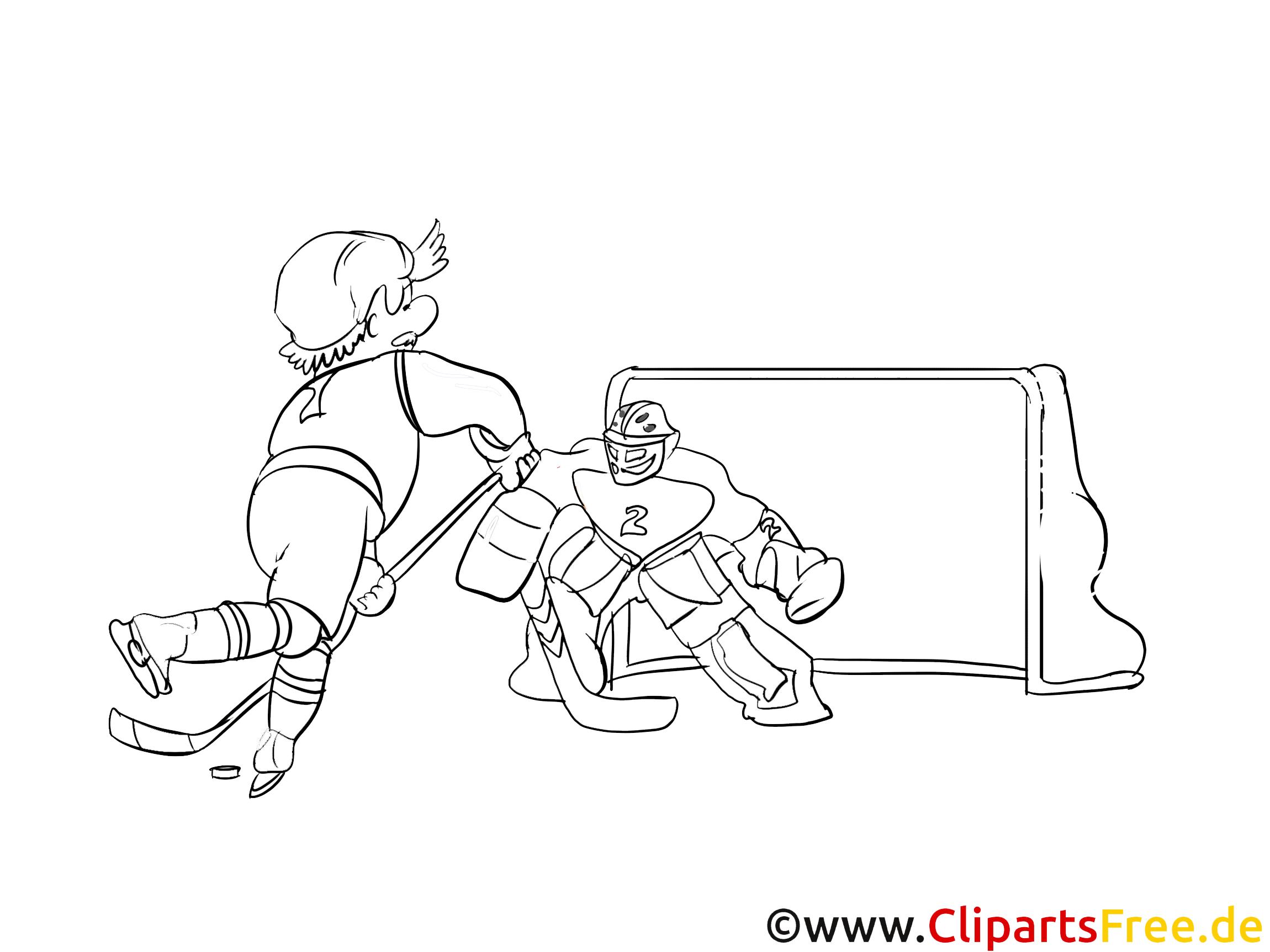 eishockey wm bilder zum ausmalen