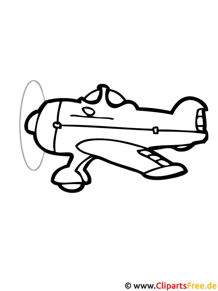 flugzeug vorlage - flugzeuge malvorlagen