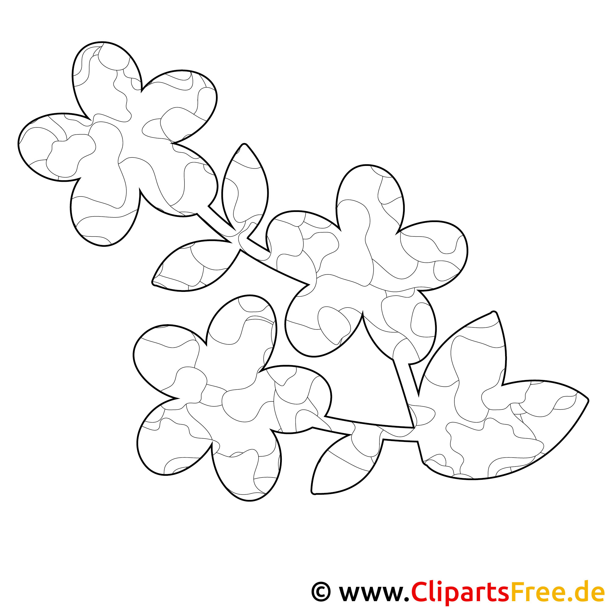 Windowcolor Blume