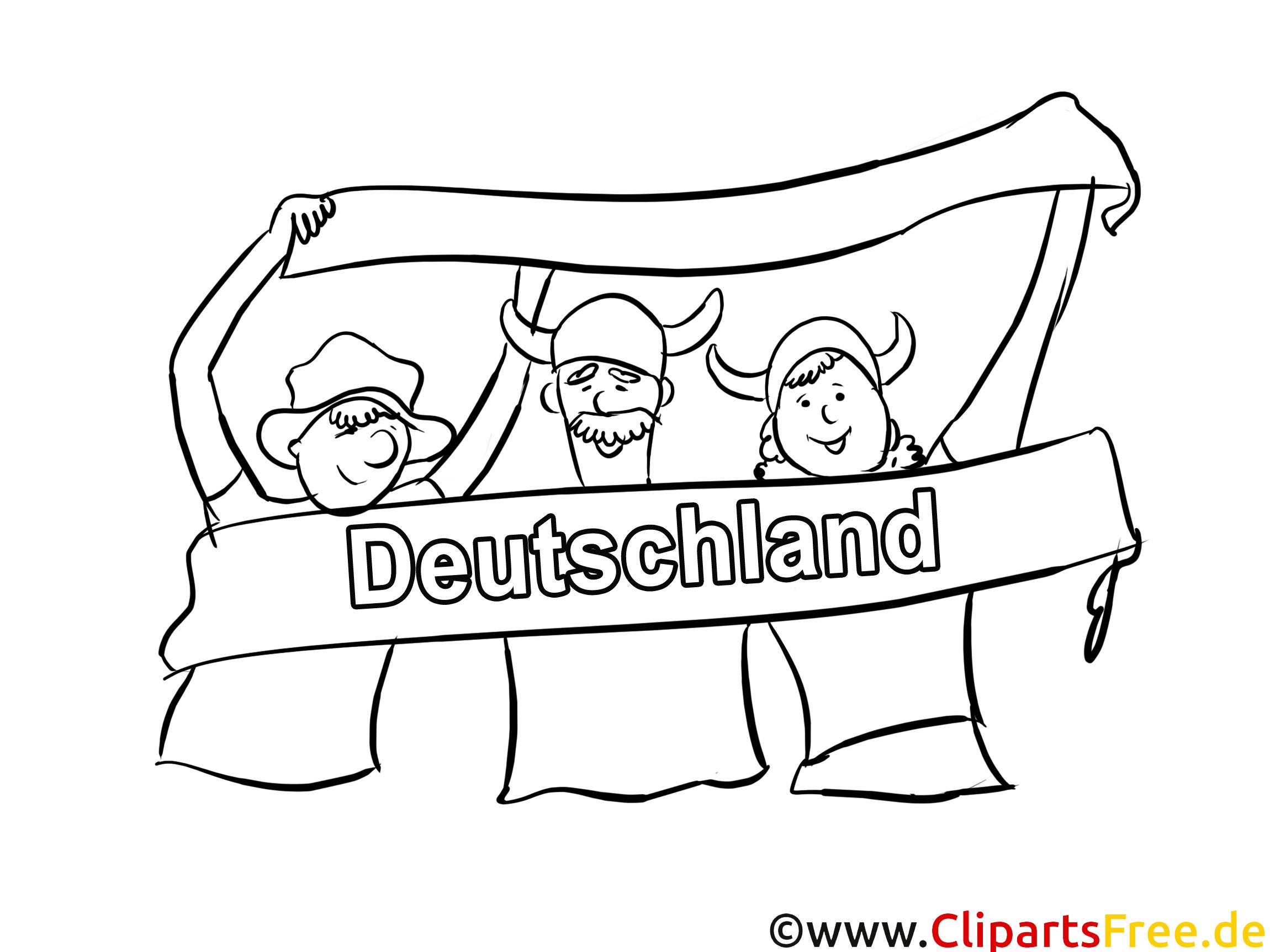 deutschland fußball ausmalbilder und malvorlagen zum ausmalen