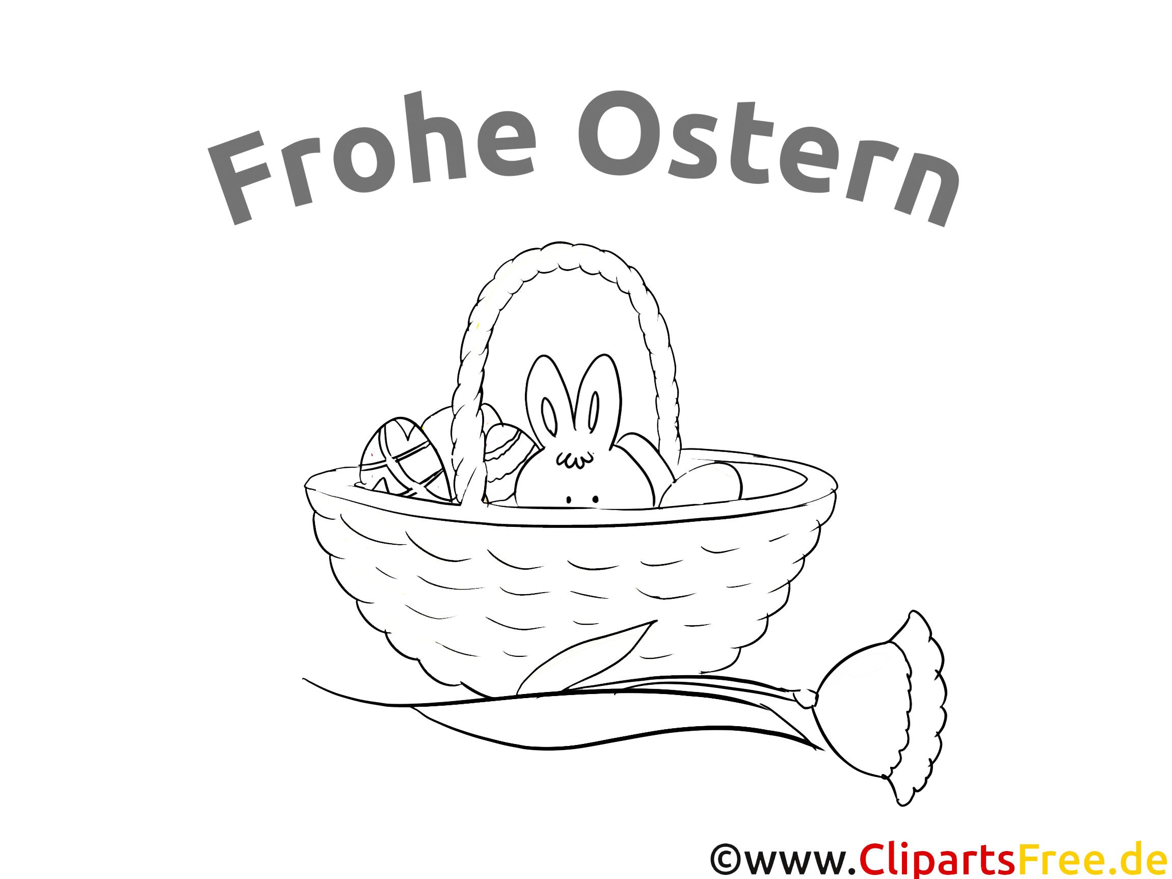 Aus Mal Bilder Frohe Ostern