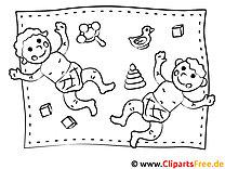 100 baby ausmalbilder kostenlos zum ausdrucken