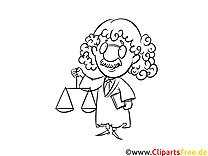 Recht Malvorlagen