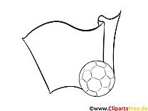 166+ fussball ausmalbilder kostenlos zum ausdrucken