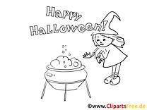 219 halloween ausmalbilder kostenlos zum ausdrucken