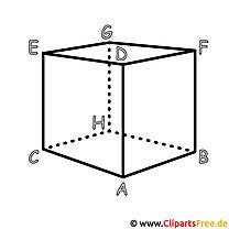 Mathe Bild