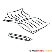 Stift Malvorlage