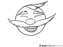 Smile Aumalbild