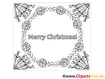 weihnachten malvorlagen kostenlos zum ausdrucken